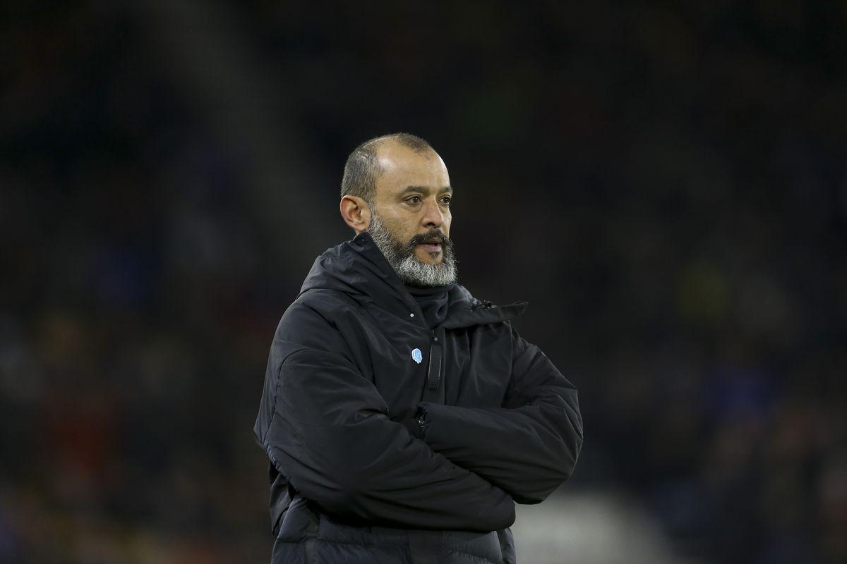 Nuno Espirito Santo's side are the favourites, says Balague