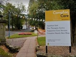 Compton Care launch virtual quiz to to help fundraise amid coronavirus