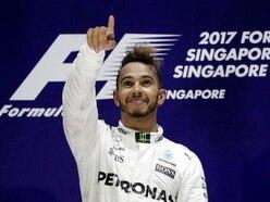 Lewis Hamilton: I have no plans to retire
