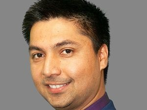 New Sandwell Council and Labour group leader Rajbir Singh