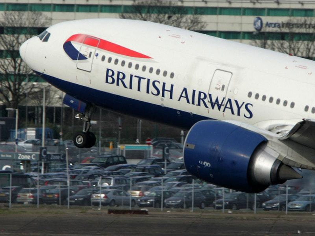 Just How Bad Is British Airways Club World Business Class