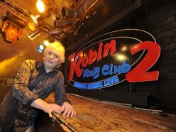 Bilston's Robin 2 up for National Tribute Music Award