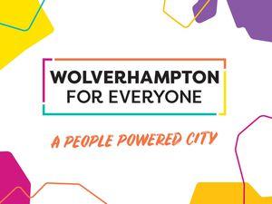 Wolverhampton For Everyone. Photo: wolverhamptonforeveryone.org/