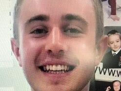 Thomas Jones search: Second murder arrest over missing student and West Brom fan