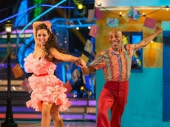 Strictly's Danny John-Jules tells Amy Dowden: You truly inspired me