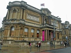 Royal exhibition coming to Wolverhampton Art Gallery