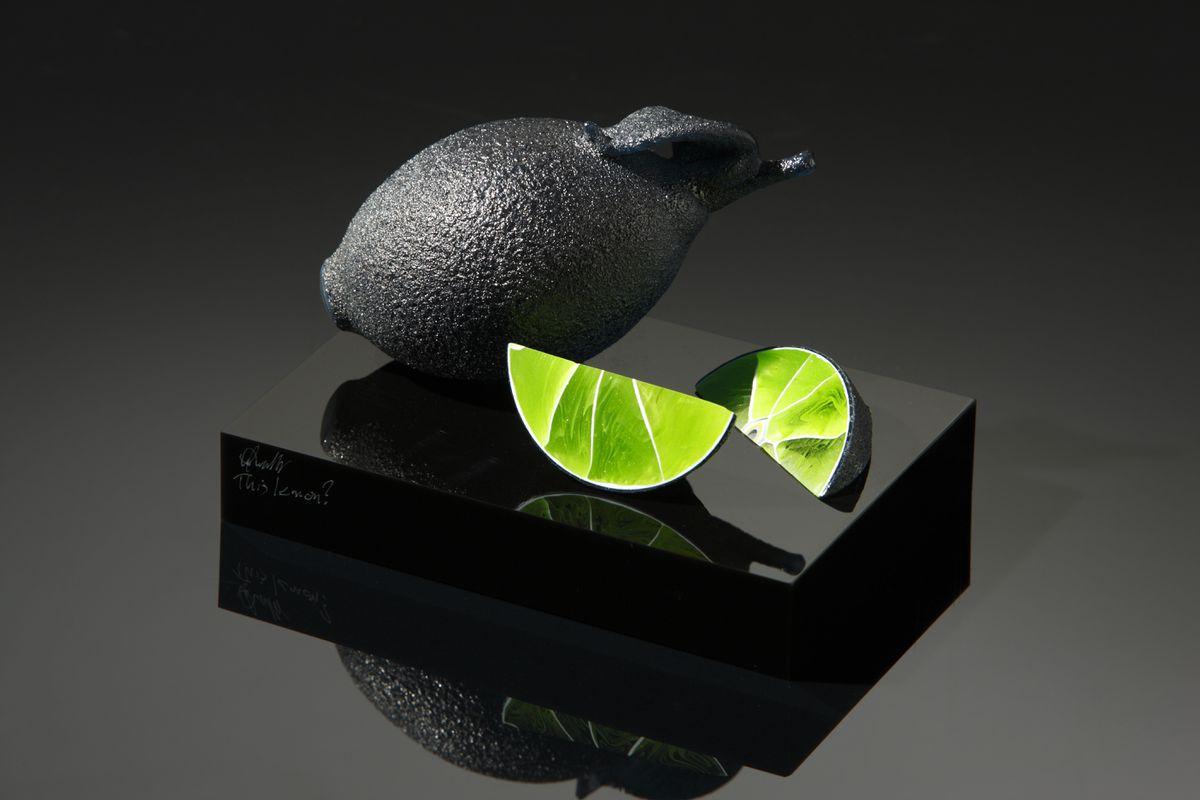 Elliot Walker - Lime