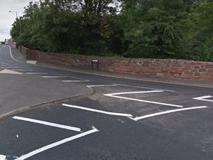 The junction where the crash happened. Photo: Google Street View
