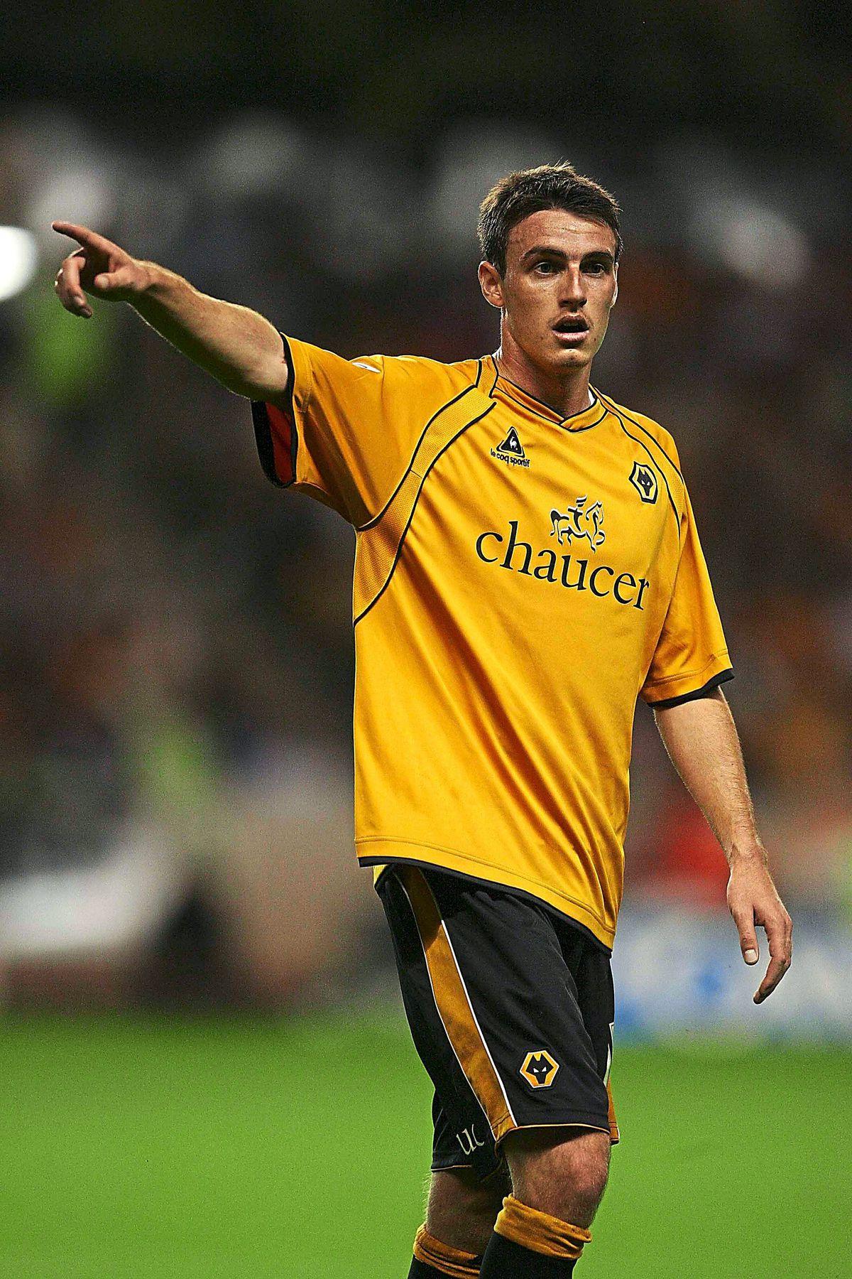 Darren Potter vs Derby 2006