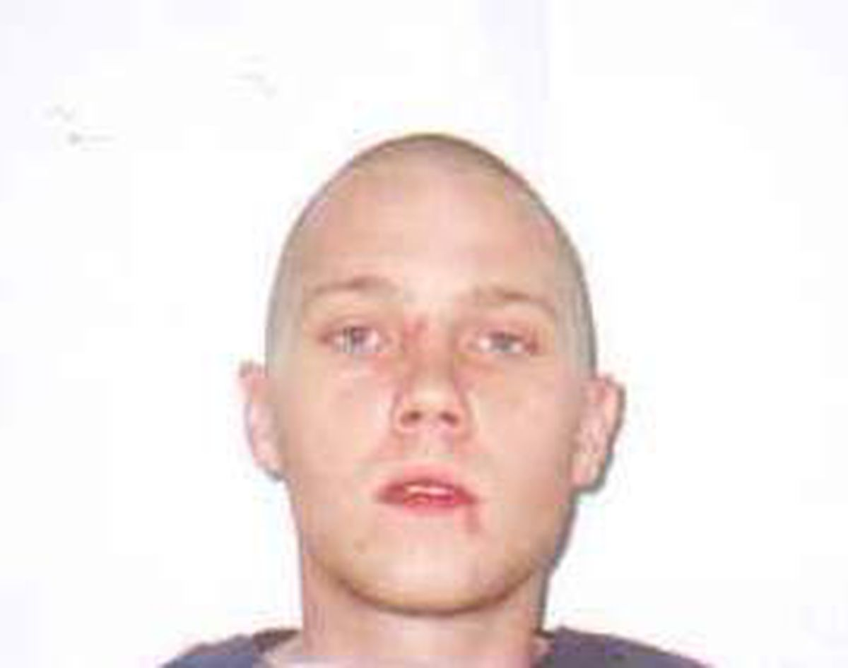 Gavin Brown, pictured back in 2006, has admitted murder