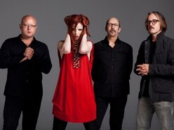 Garbage star Shirley Manson talks ahead of gig at Digbeth Arena