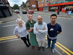 Hundreds sign petition in fight against Walsall one-way street plan