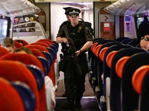 BTP counter-terror officers to be based in West Midlands for first time to deal with ongoing threat