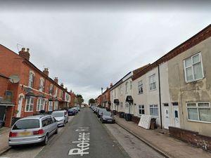 Roland Road in Lozells, Birmingham. Photo: Google