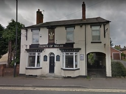 Disused Darlaston pub to be turned into flats