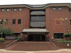 The case was heard at Birmingham Crown Court