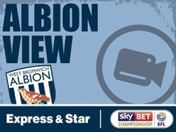 West Brom Debate: Will Moore stick with Hal Robson-Kanu or opt for Dwight Gayle?
