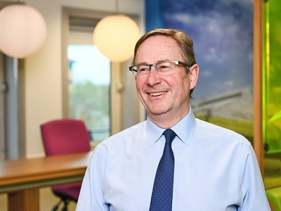 Record lending for Dudley Building Society