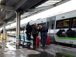 West Midlands Railway passengers slump during coronavirus outbreak
