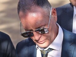Paul Gascoigne 'looking forward to getting on with life' after jury clears him