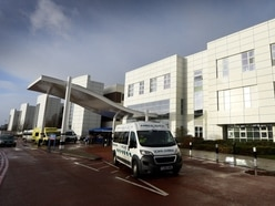 Russells Hall A&E safety must improve, investigation finds