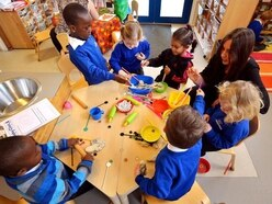 'Nearly a fifth of parents quit jobs because of childcare costs'