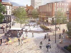Wolverhampton Council submits final bid for £20m of high street funding