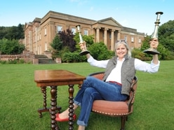 Antiques fair coming to Himley Hall