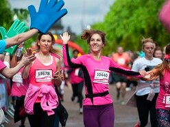 Cancer Research UK cancels all of this year's Race for Life events due to coronavirus