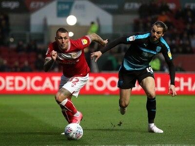Bristol City 3 West Brom 2 - Match highlights