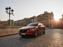 First Drive: Mazda's CX-30 could take the crossover market by storm