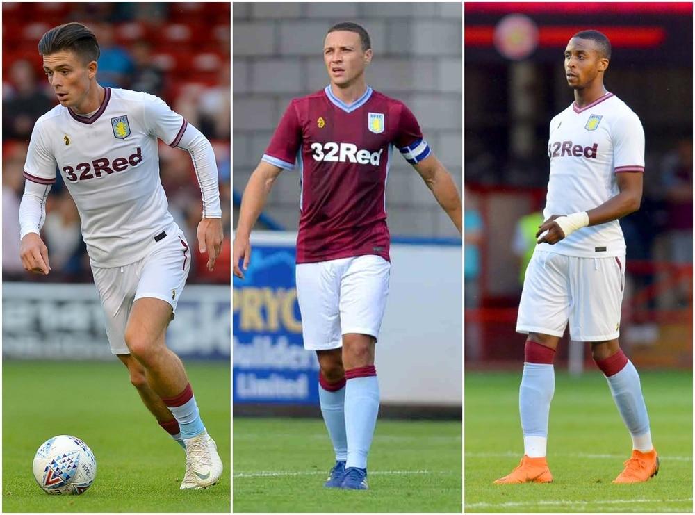 Aston Villa make move for Woodburn
