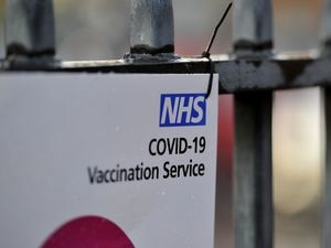 Vaccination sites are popping up all over the region