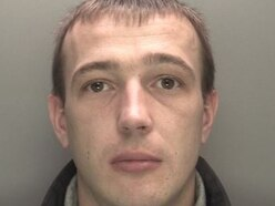 Hit-and-run driver jailed over West Bromwich crash that put man in hospital for four months