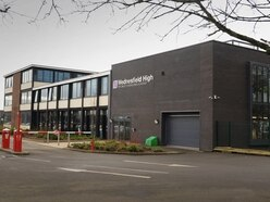 Failing Wednesfield High Academy making improvements