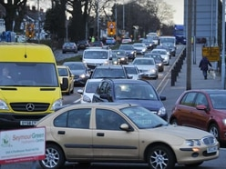 A449 Stafford Road facing 18-month long round of roadworks on way