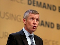 Scottish independence would bring chaos of Brexit multiplied – Rennie