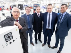 Ardenton investment helps PP Control & Automation deliver a record £26m year