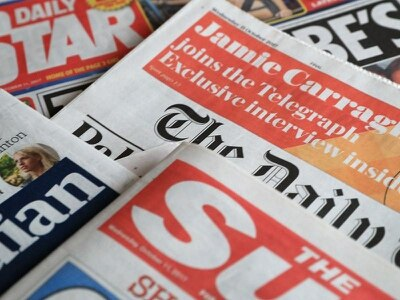 What the papers say – December 13