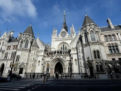 Dudley drug trafficker told his four-year jail term is fair