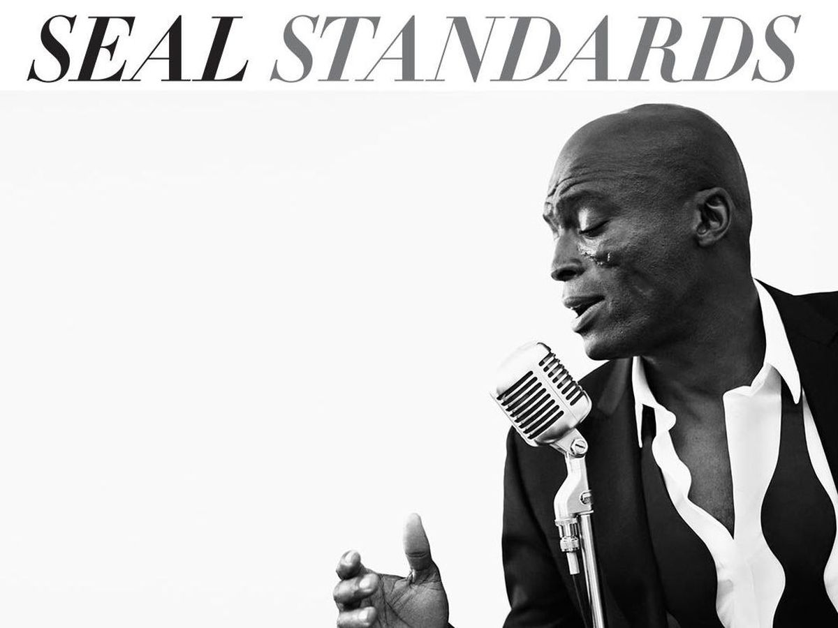 The cover for Standards