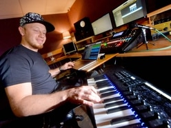 Wolverhampton musician hits right note with Beatsabar Music Project