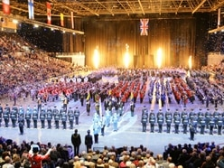 WIN: A family ticket to Birmingham International Tattoo