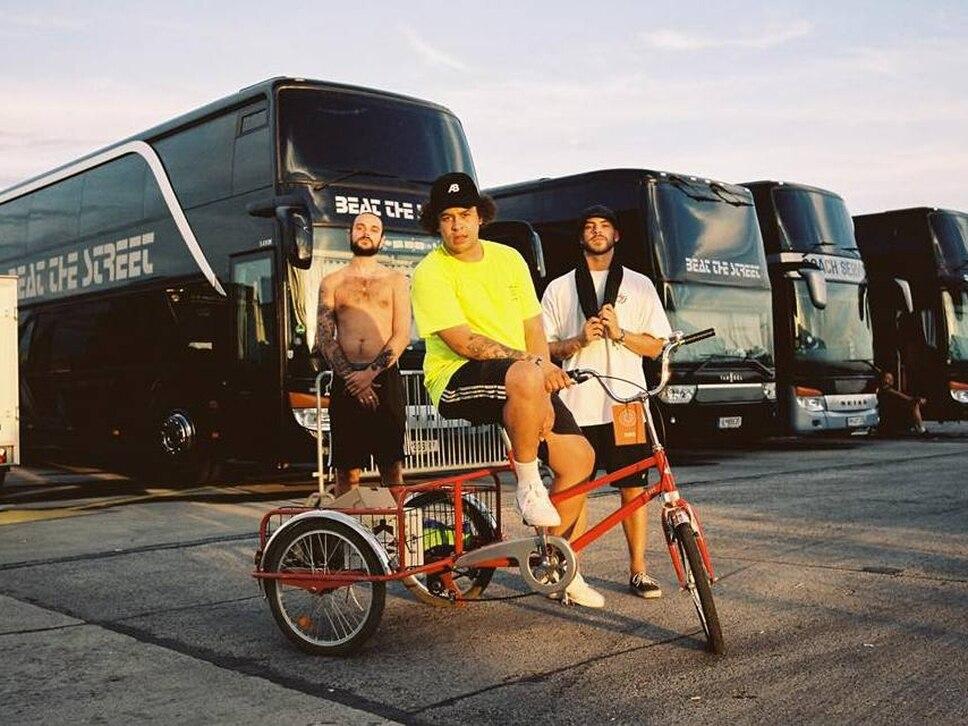 Astroid Boys to play Birmingham