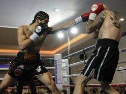 Mussab Abubaker fighting back from brother's murder
