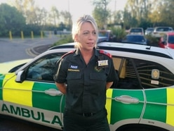 Ambulance staff to trial wearing body worn cameras as number of attacks rise
