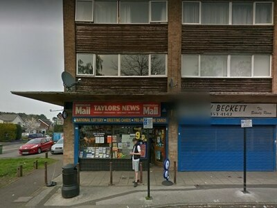 Walsall shop granted alcohol licence despite street drinking fears
