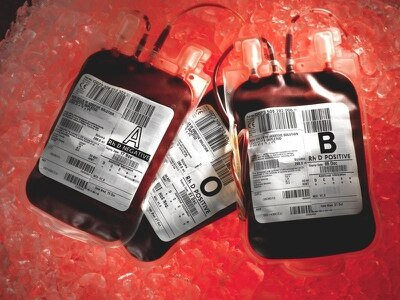 Thousands could be infected by contaminated blood scandal, inquiry hears