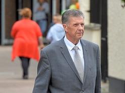Rape suspect 'knew disgraced PR guru Max Clifford'