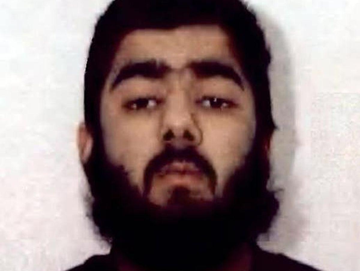 Usman Khan was shot dead by police on London Bridge